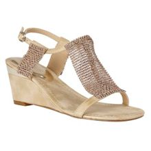 Lotus Klaudia wedge sandals