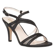 Lotus Hendren strappy high heel sandals