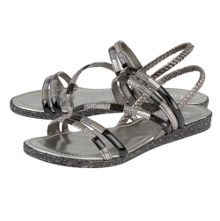 Lotus Bastia strappy elastic sandals