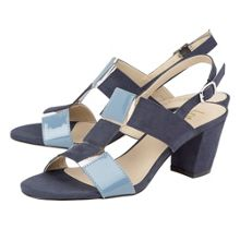 Lotus Perifollo open toe sandals