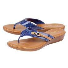 Lotus Zorzi toe post sandals