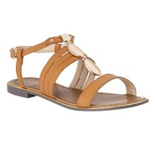 Lotus Alpine strappy sandals