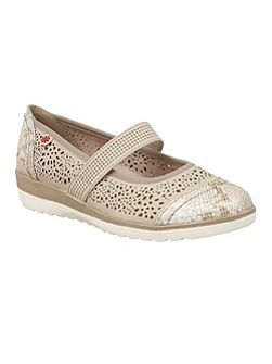 Relife Timour mary jane flats