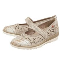 Lotus Relife Timour mary jane flats