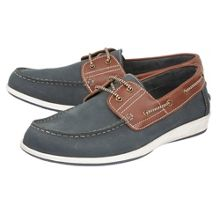 Lotus Since 1759 Lawson boat shoes