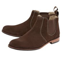 Lotus Since 1759 Bradford chelsea boots
