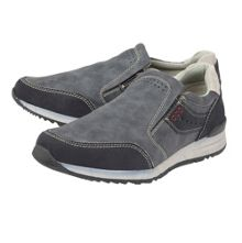 Lotus Since 1759 Relife Stevens slip on trainers