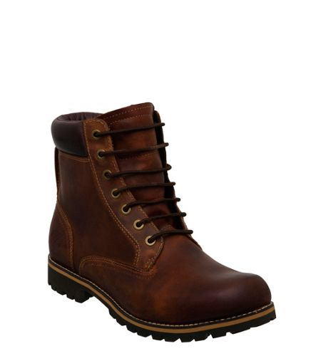 Timberland 74134 heavy plain toe boot