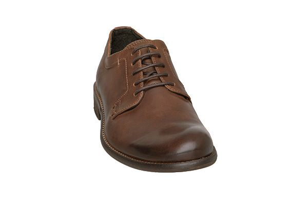 Benjamin round toe shoes