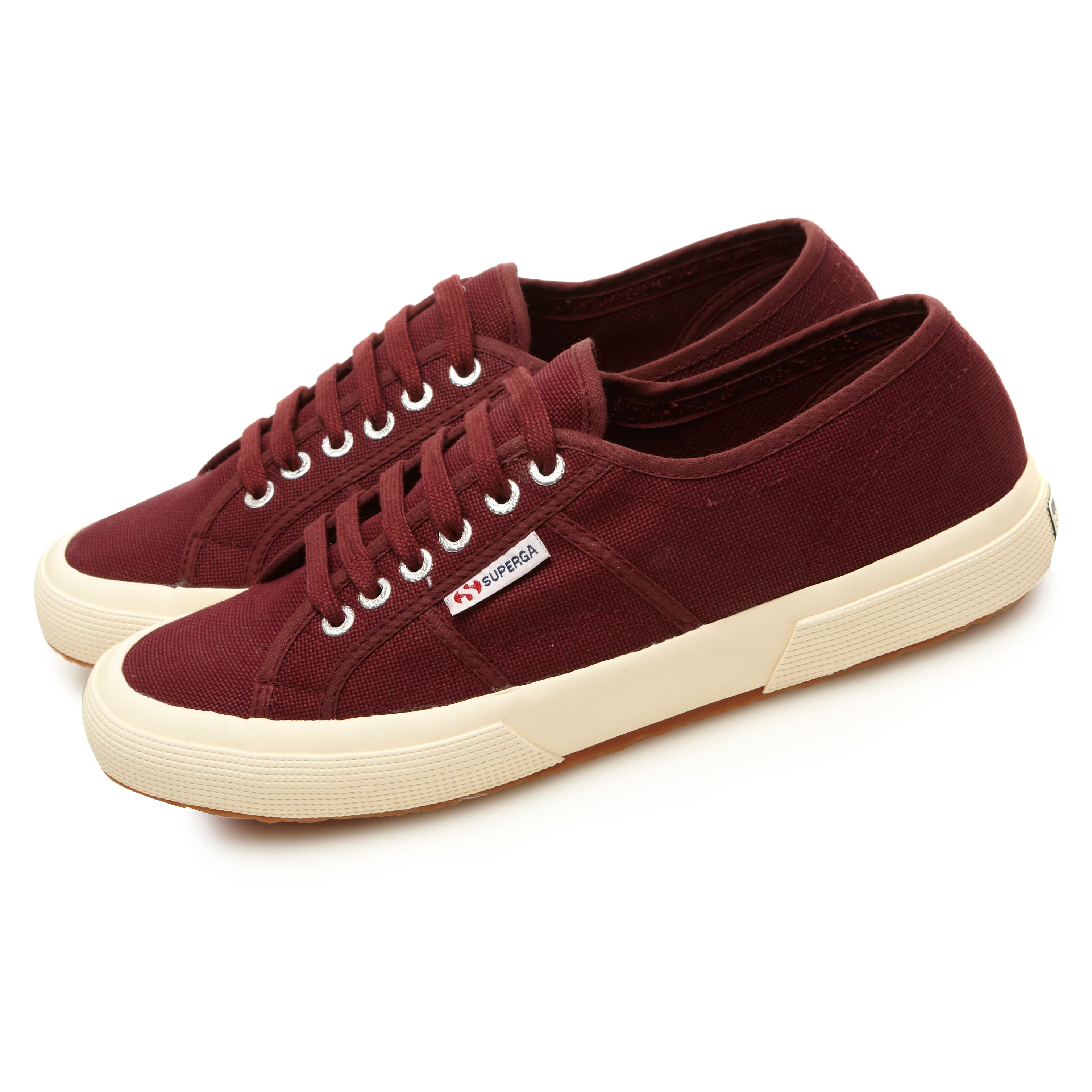2750 classic oxford lace up trainers