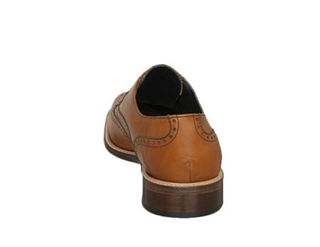 Dune Black Sunbeam formal shoes
