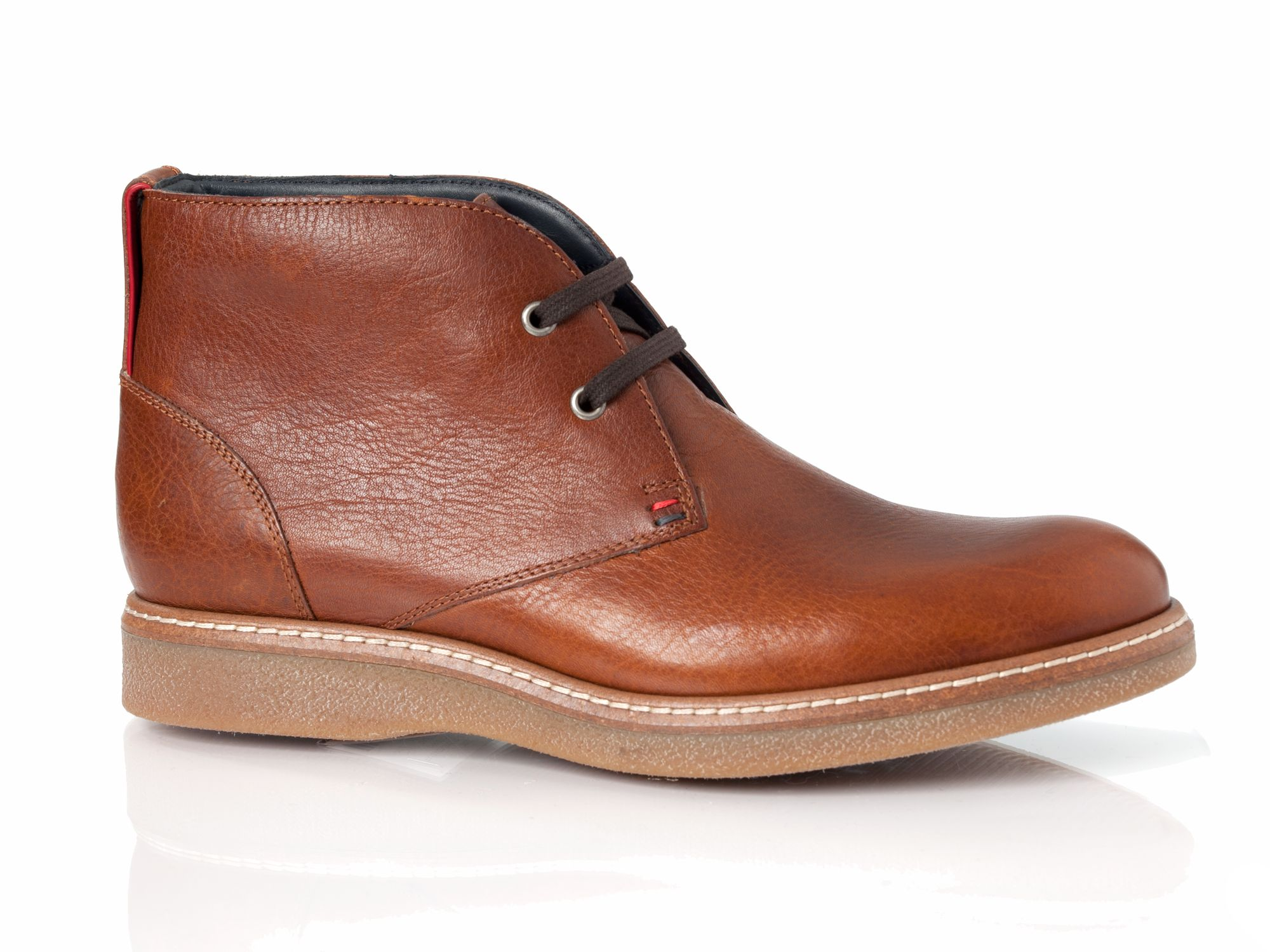Christopher 1A casual boots