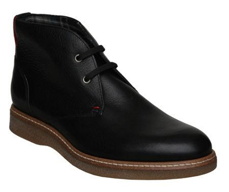 Tommy Hilfiger Christopher 1A casual boots