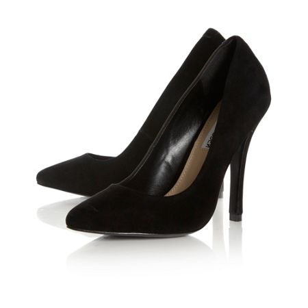 Steve Madden Intrude Sm Pointed Court Shoes