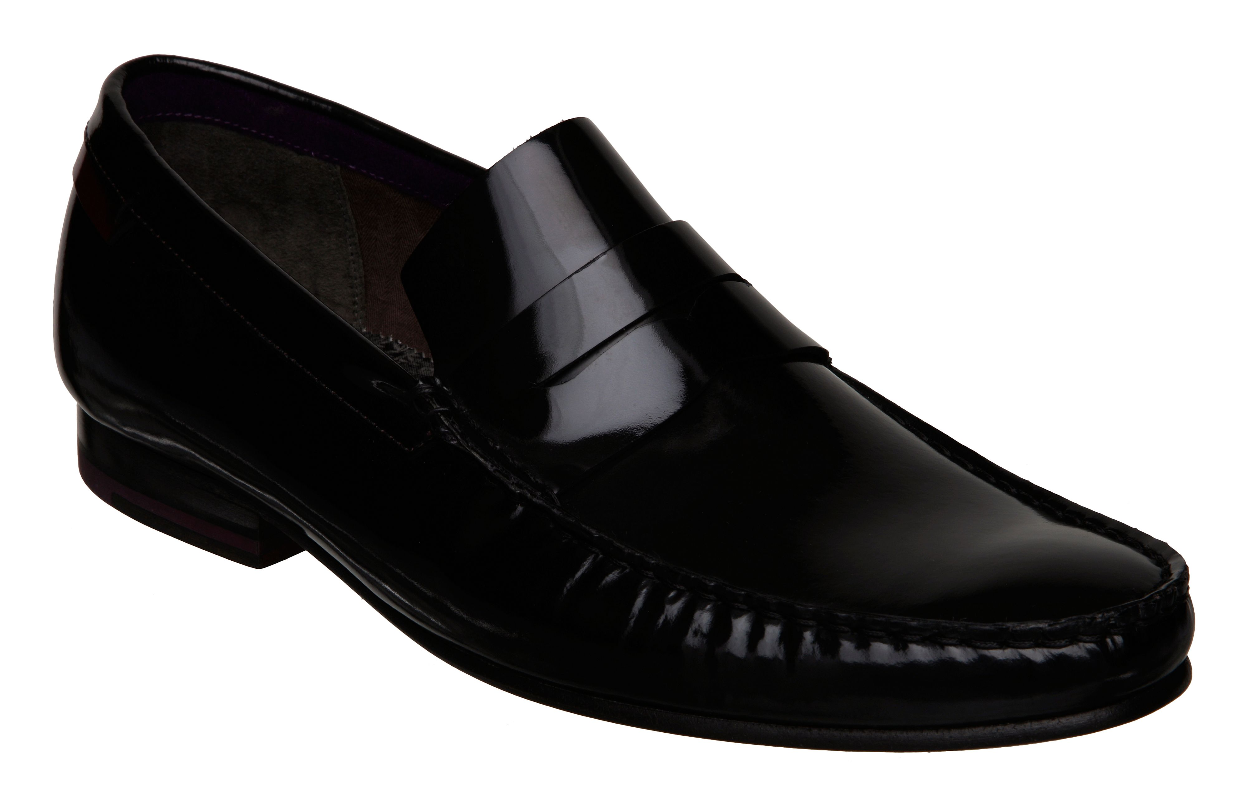 Ted Baker Vitric 2 Formal Shoes, Black