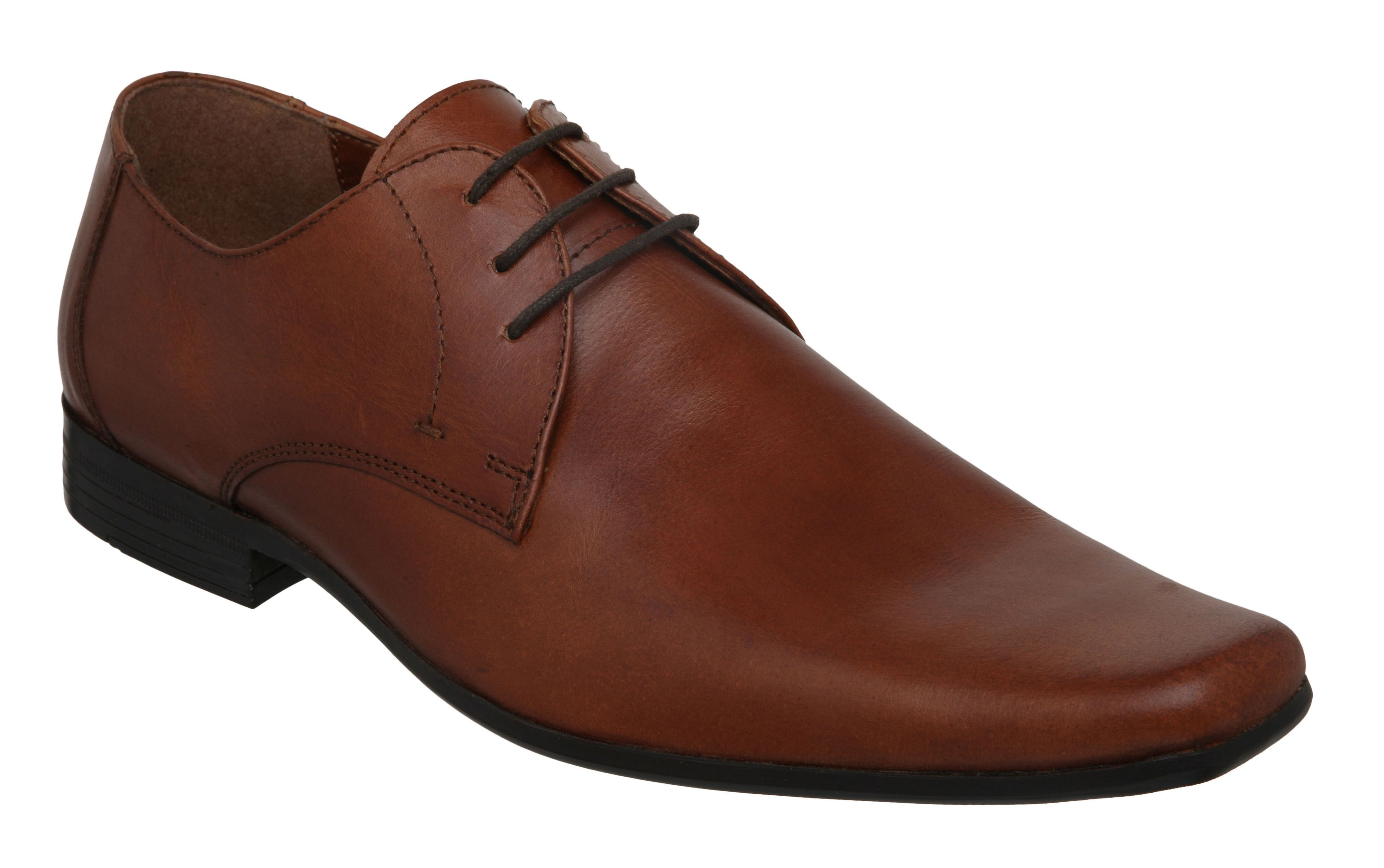 Alkaline formal shoes