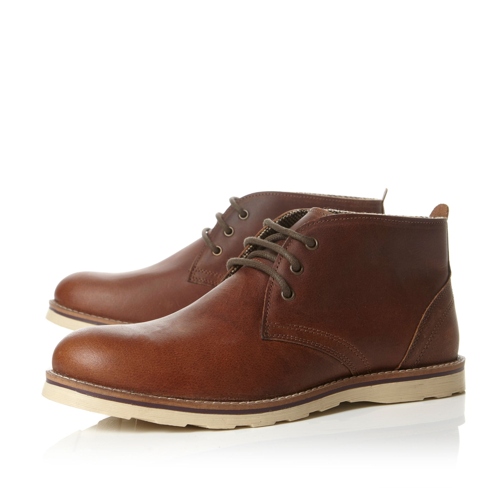 Howick Henly casual boots