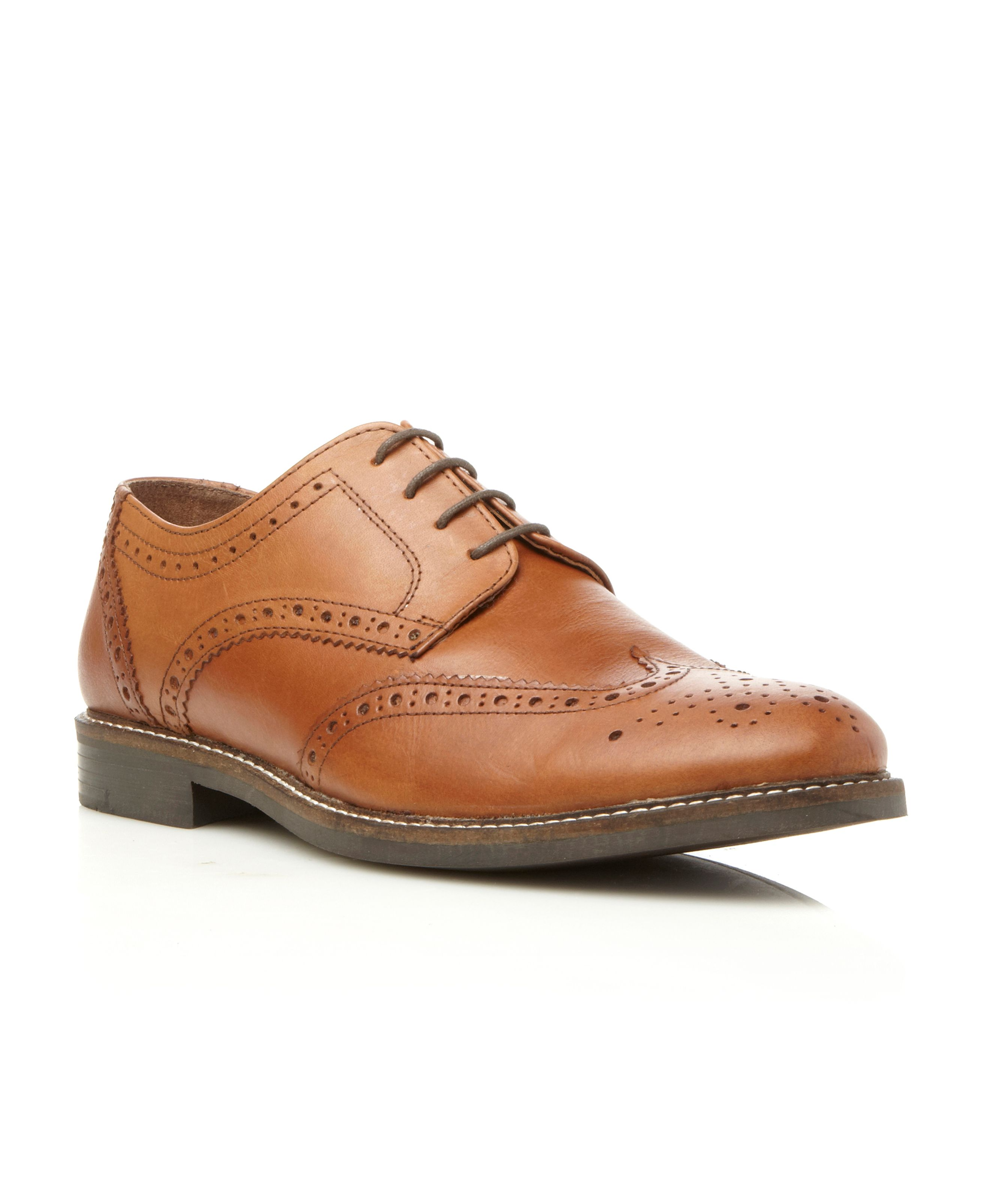 Allaster formal shoes