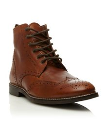 Linea Cabott Formal Boots