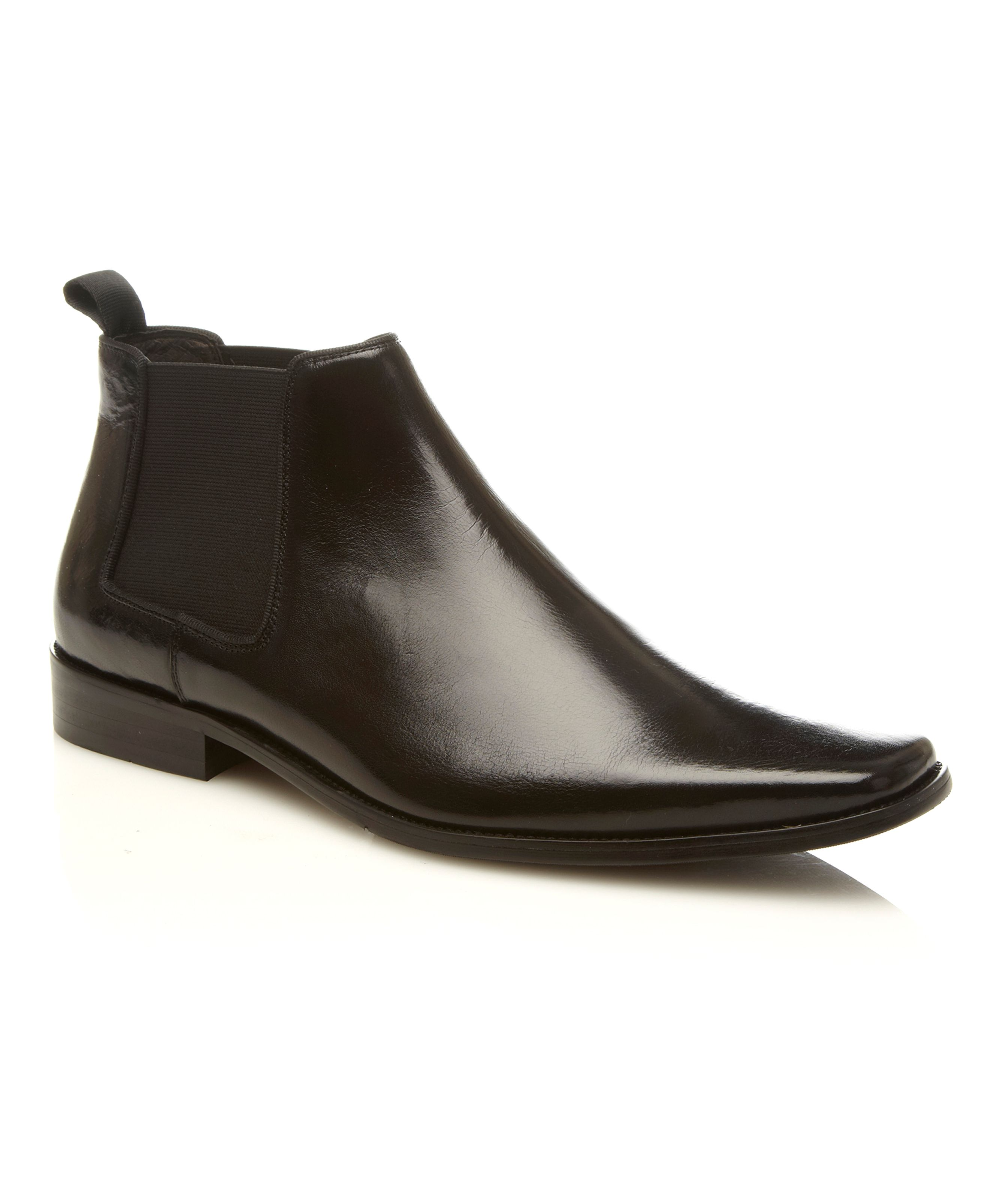 Arkwright 1 formal boots