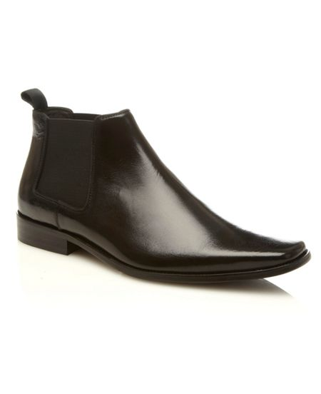 Dune Arkwright 1 formal boots