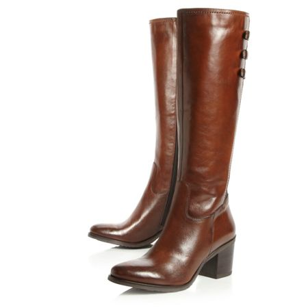 Linea Toulouse High Boot