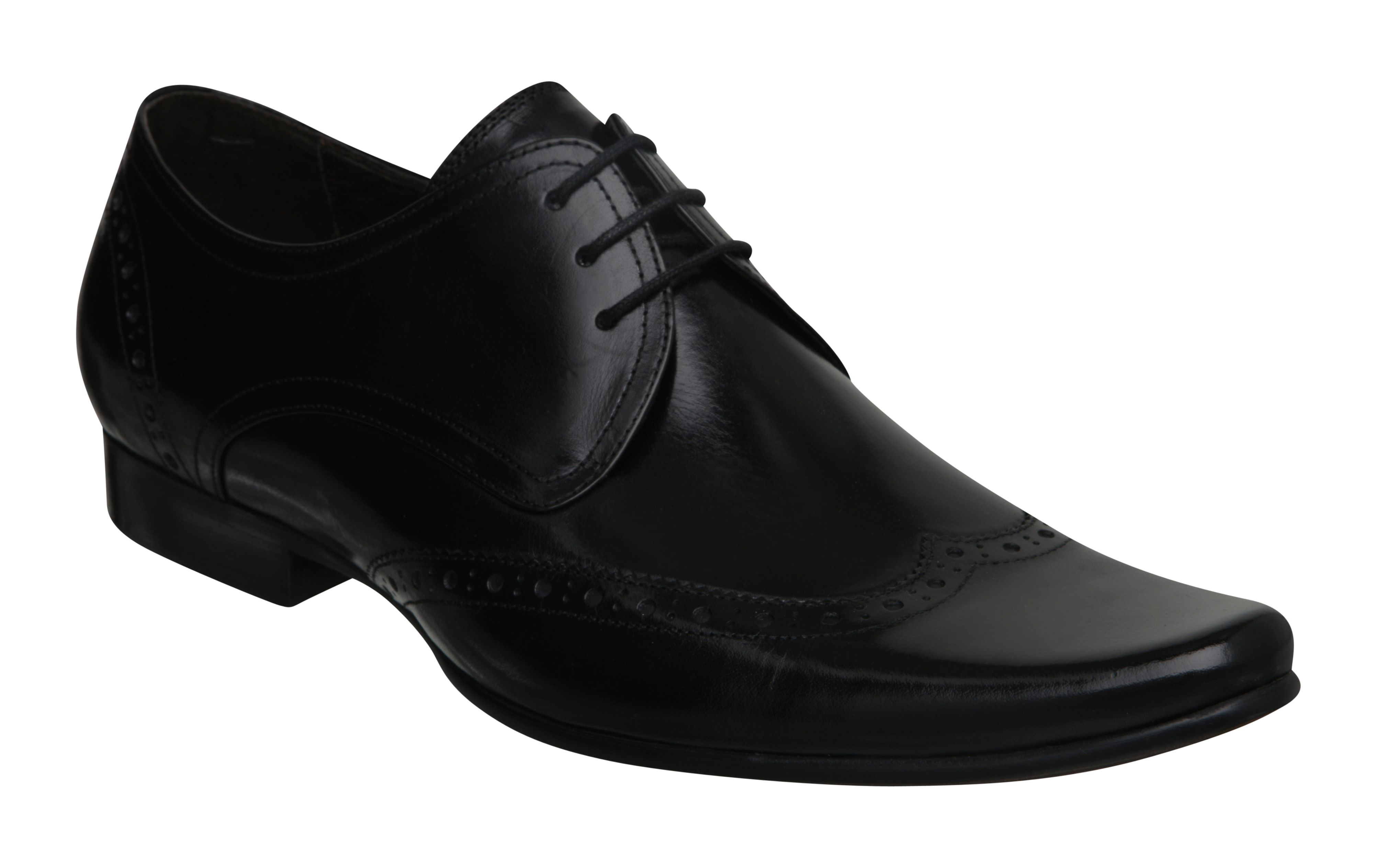 Antwerp formal shoes