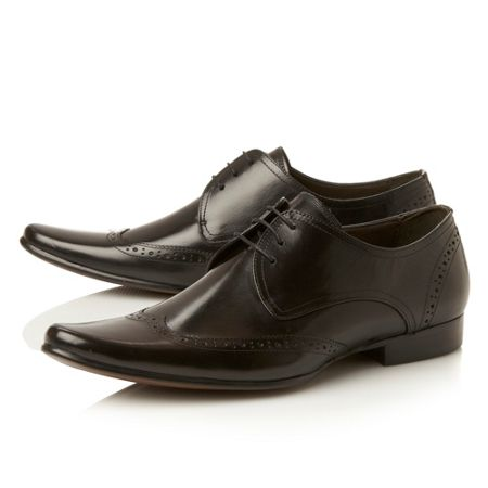 Dune Antwerp formal shoes