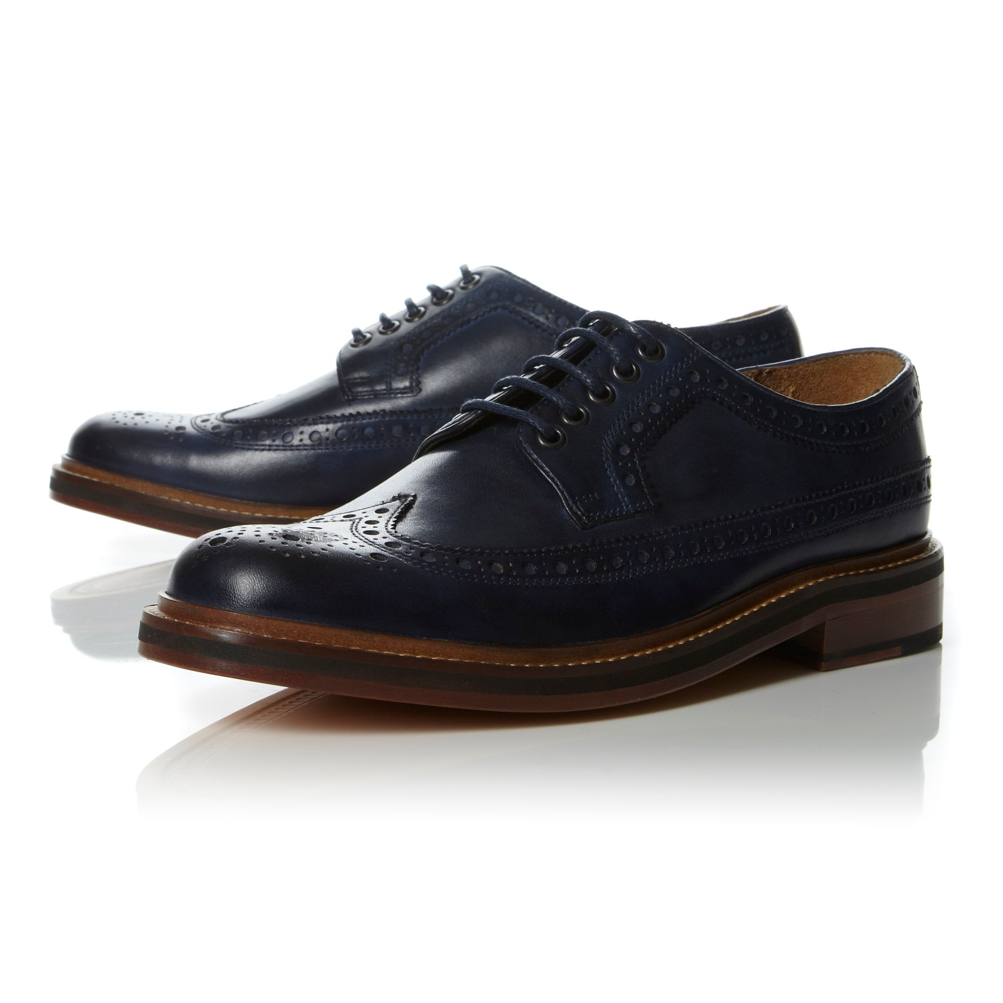 Braxton Storm 2 formal shoes