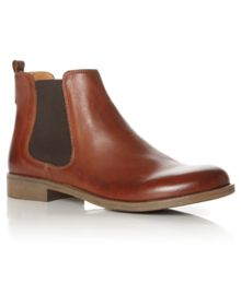 Paddys Leather Chelsea Boot
