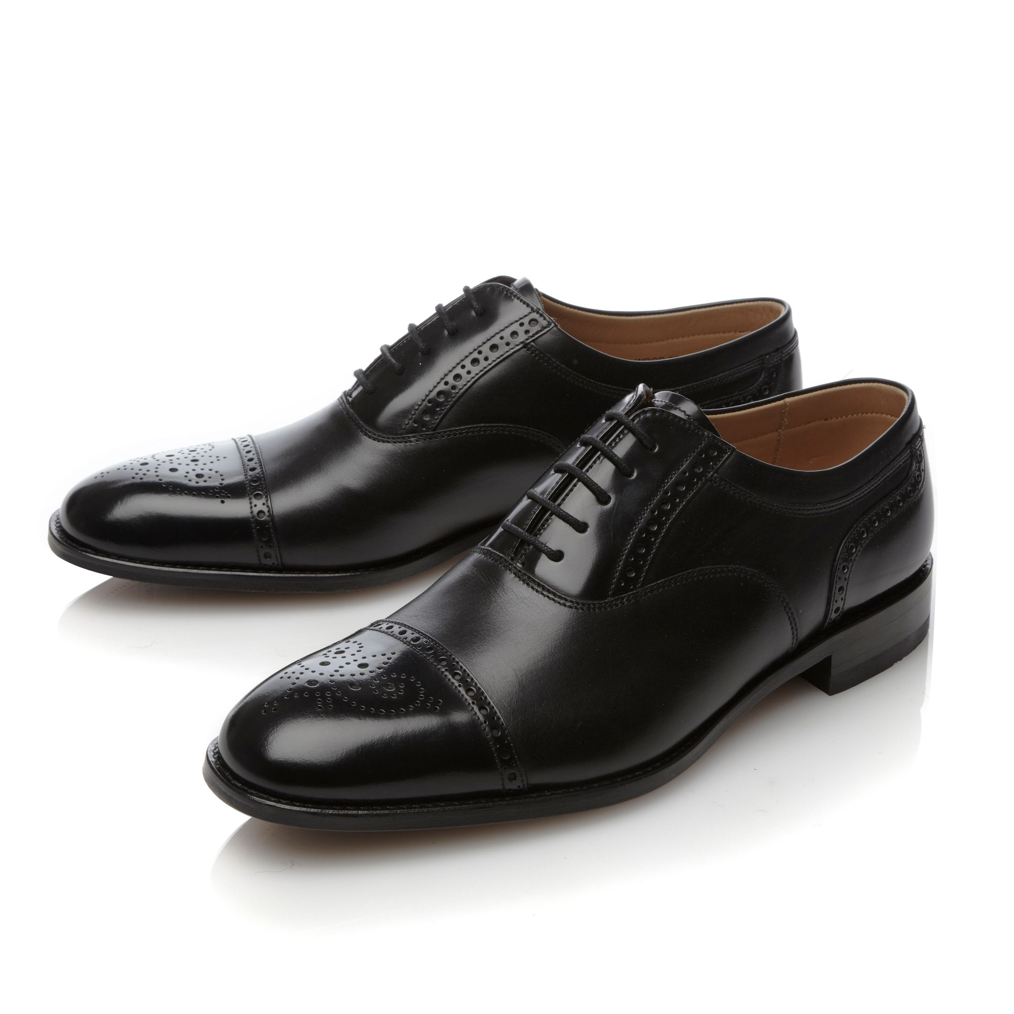 Woodstock formal shoes