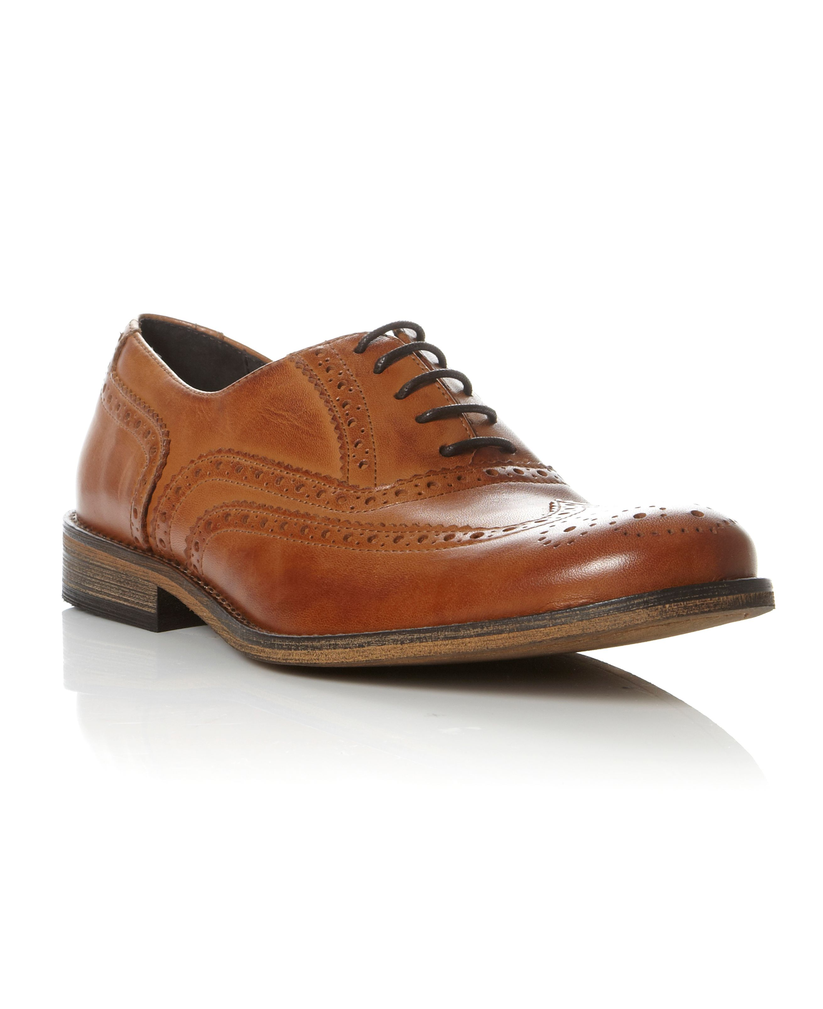 Braker casual shoes