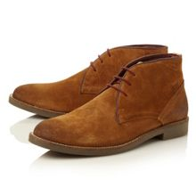 Dune Cactus casual boots