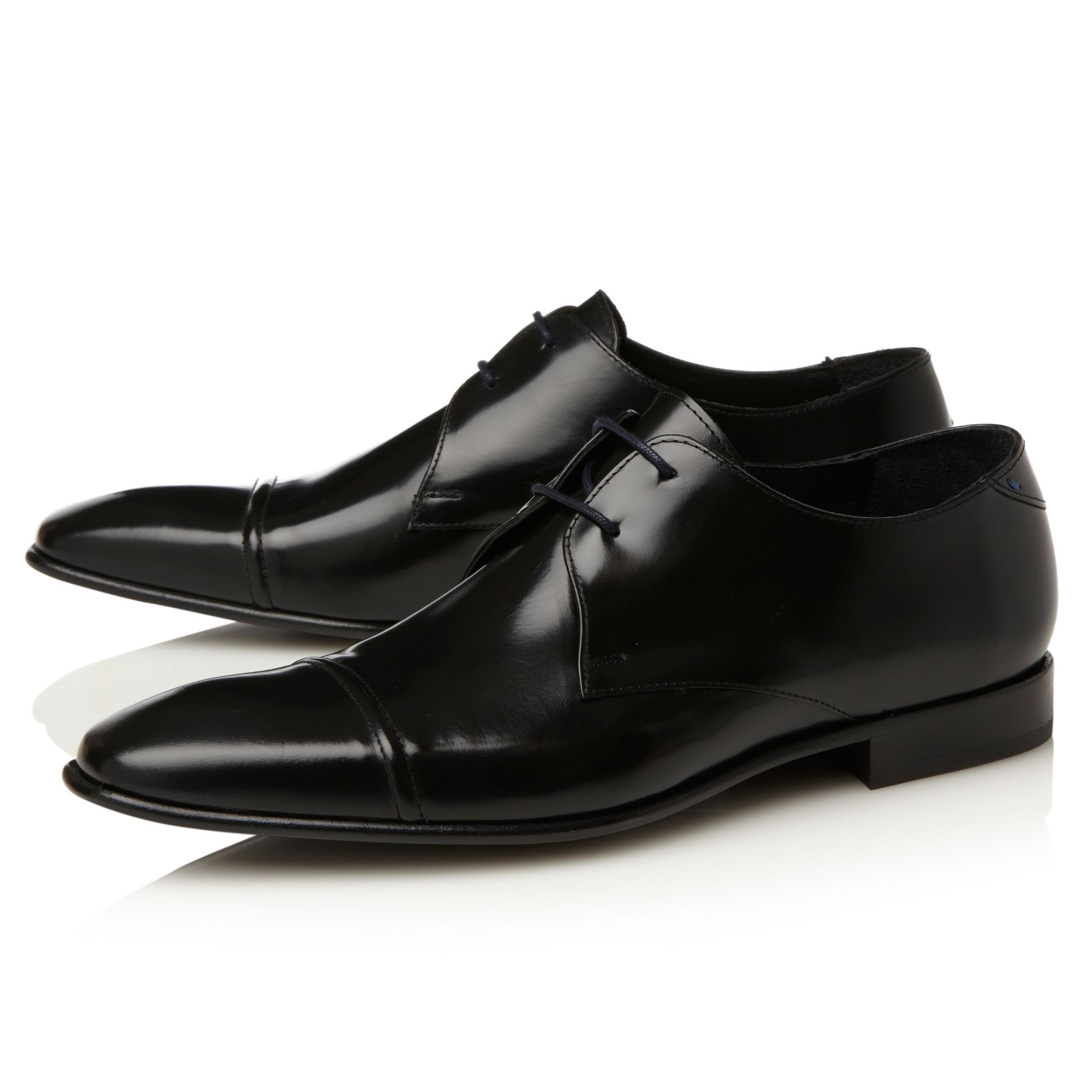 Robin 2 eye formal shoes