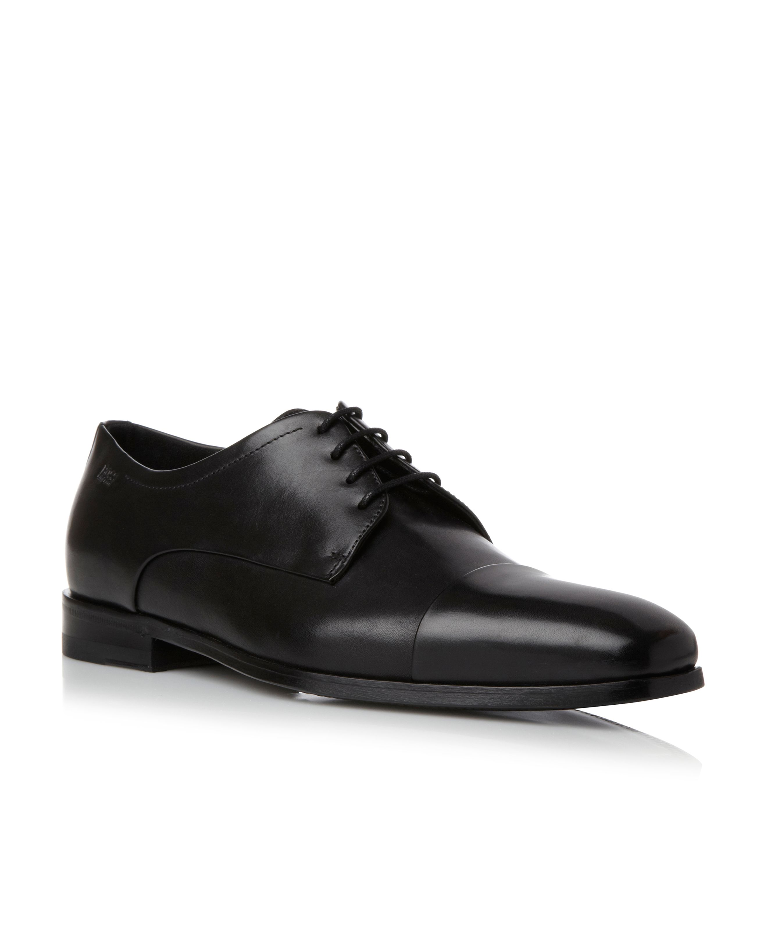 Coloson 4 eye lace formal shoes