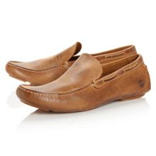 70544 leather driver shoes
