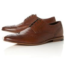 Linea Brompton casual lace up brogues