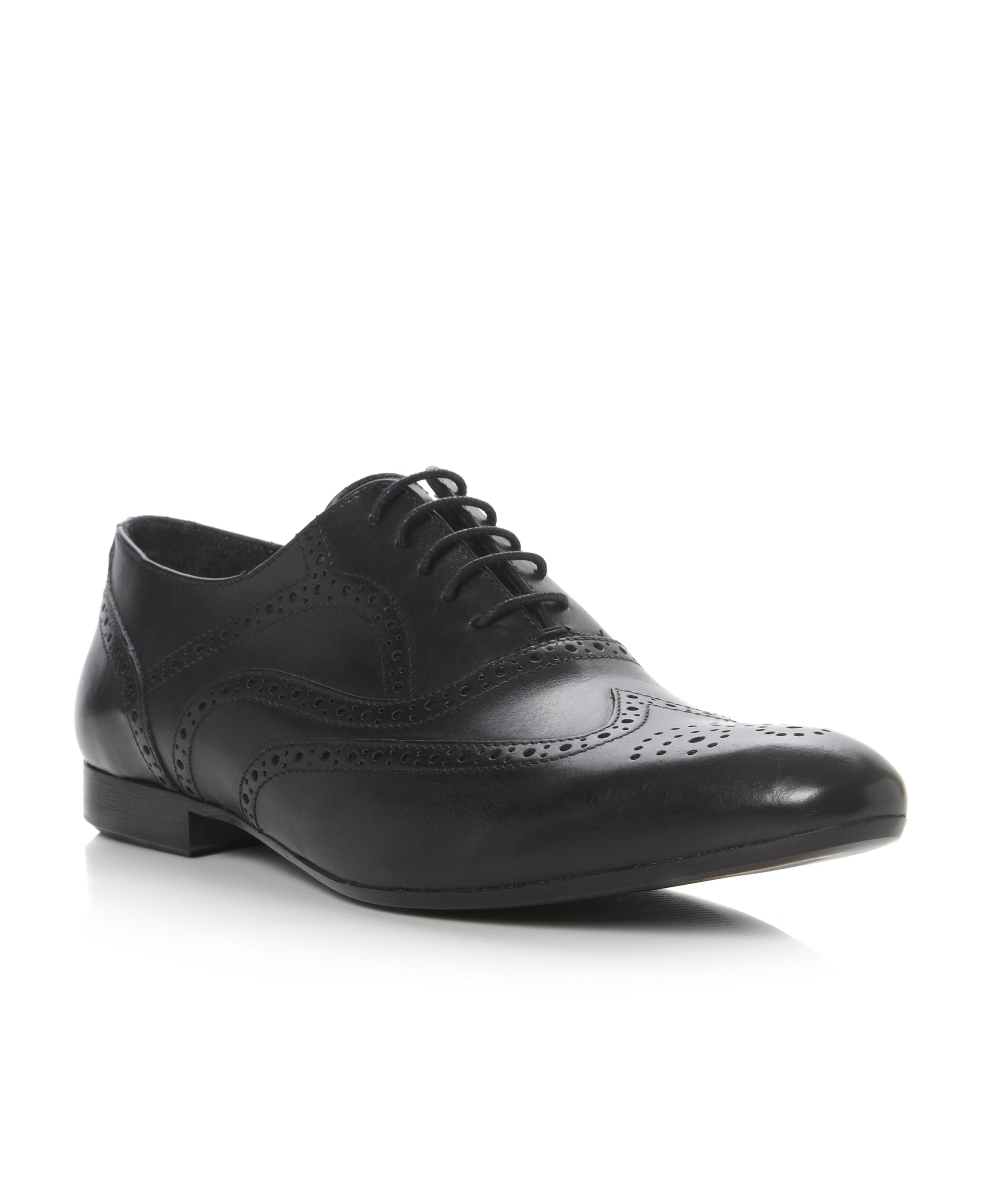 Appraisal sleak brogue 5 eye oxford