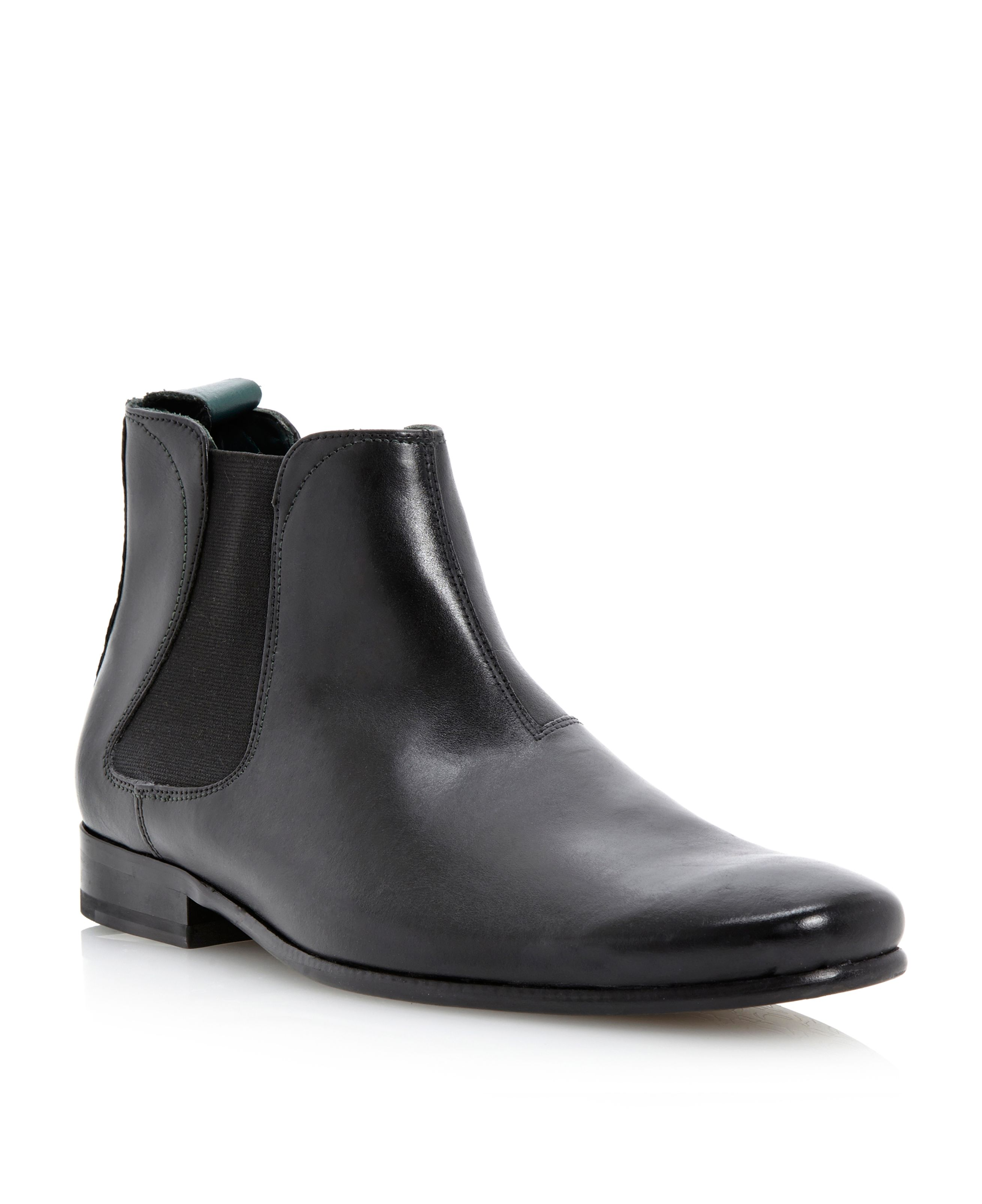 Buurg formal chelsea boot