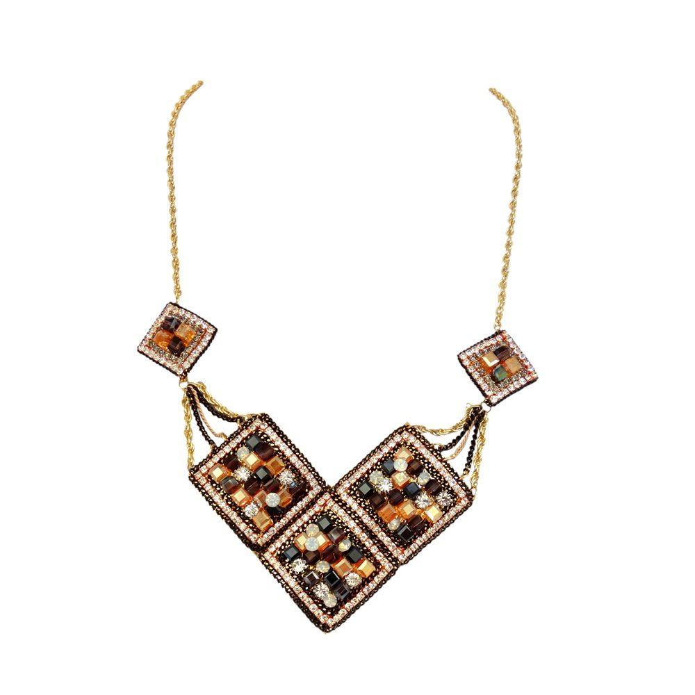 Farideh necklace