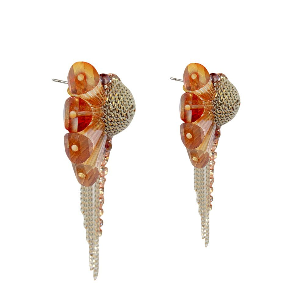 Dorreh earrings