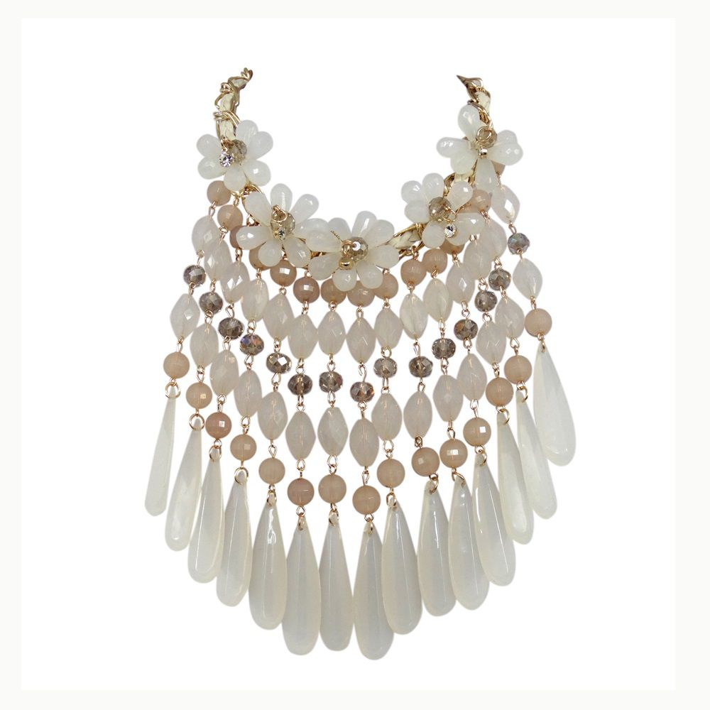 Ludivina statement necklace