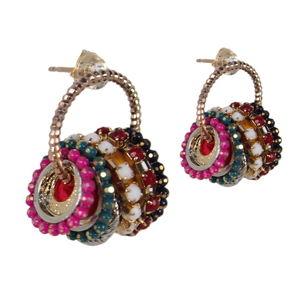 Sancia earrings