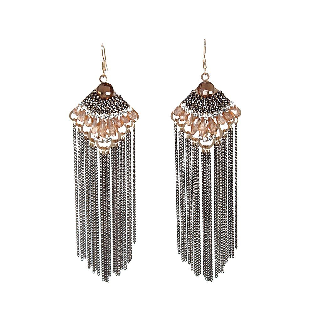 Javaneh earrings