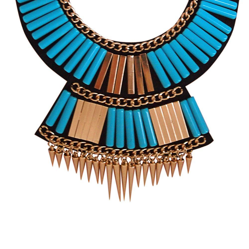Lainey statement necklace