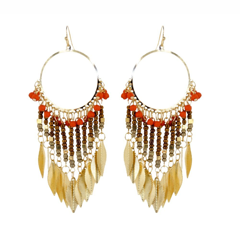 Weronika earrings