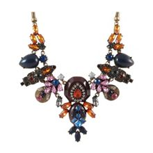Elvinia Statement Necklace