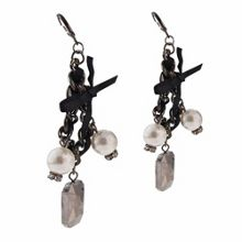 Zandra Earrings