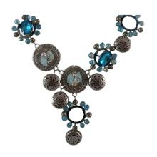 Federica Necklace