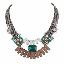 Donya Statement Necklace